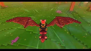 Trove Mount: Ancient Dragon (Trimach The Ancient)