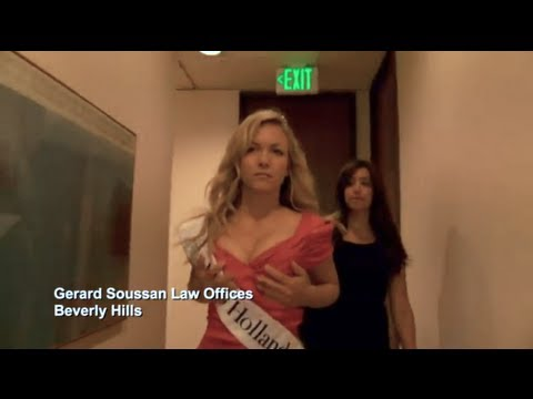 Ep 2 Miss Holland - Visa Card Lawyer
