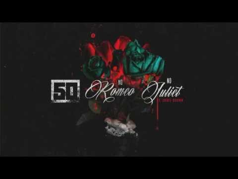 50 Cent - No Romeo No Juliet (ft. Chris Brown) 1 Hour