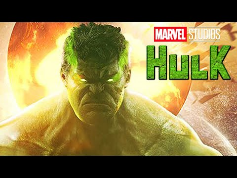 Why Marvel Can Make A New Hulk Movie Finally - Avengers Marvel Phase 4 Breakdown