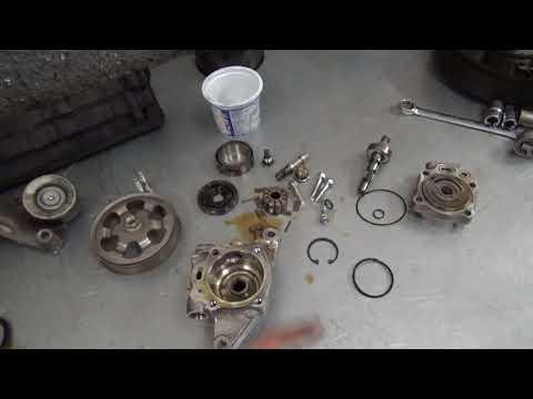 Honda Civic 1.8 16v 2008 - Tensor com problema, barulho cabuloso!