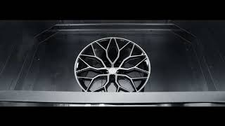 FUEL AUTOTEK Media: Vossen HF-2 Wheel | Hybrid Forged Series