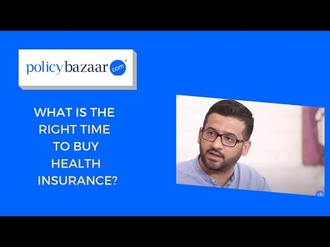 How To Get A Health Insurance Policy In Case Of Pre-existing Disease ?