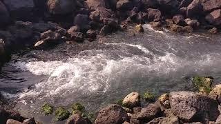 물소리 ㅣ water sound