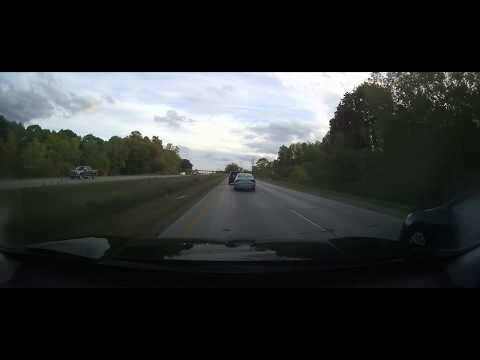 London Ontario crazy driving