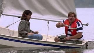 Tommy Boy - Sailboat Scene