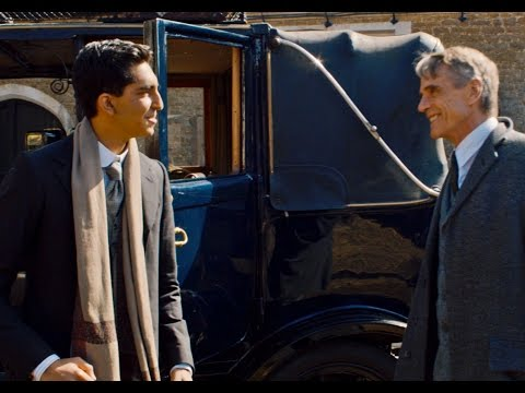 The Man Who Knew Infinity: New clip – Ramanujan explains why 1729 is an interesting number