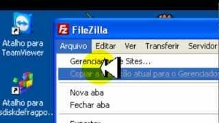 Aula 14 Como Transferir Arquivos com o FIREZILA Mp3
