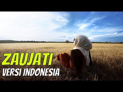 ZAUJATI (istriku) Versi Indonesia | lirik