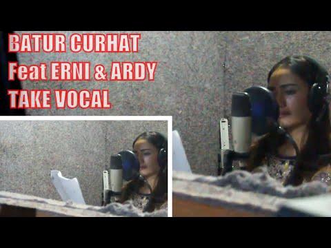 Take Vocal Mbk Erny Ayuningsih Lagu Batur Curhat Lucu dan Keren
