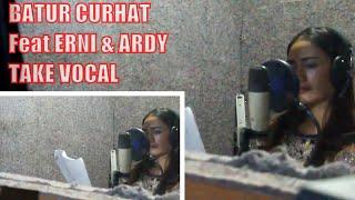 Gambar cover Take Vocal Mbk Erny Ayuningsih Lagu Batur Curhat Lucu dan Keren