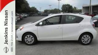 2013 Toyota Prius c Lakeland Tampa, FL #14F238A