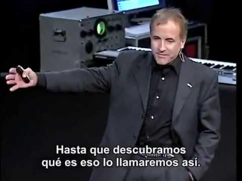 Michael Shermer: Creer en cosas extrañas (TED 2006)