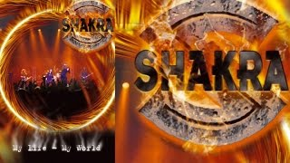 SHAKRA - My Life My World (2005) // Live // AFM Records