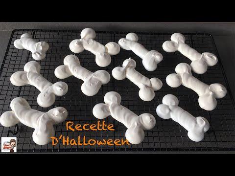 🎃meringues-en-os-pour-halloween-🎃
