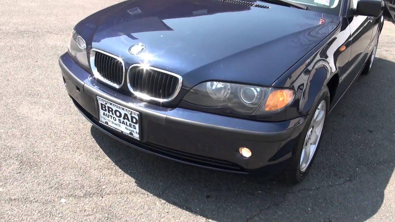 BMW Series Xi AllWheelDrive YouTube - Bmw 325xi awd