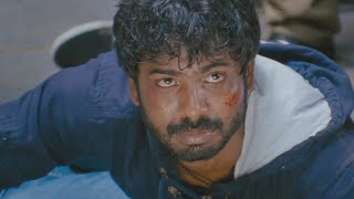 Ramakrishnan Beaten In Police Station - Pongadi Neengalum Unga Kaadhalum Movie Scenes