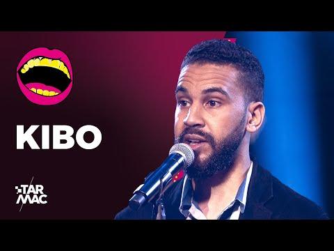 KIBO • TARMAC COMEDY