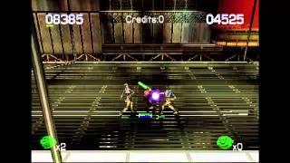 Replay - Jedi Power Battles