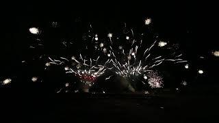 WHISTLING CHAOS #EpicFireworks