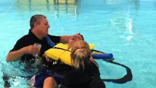 John Hobbs Baptism