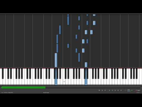 [Synthesia] Pandora Hearts- Lacie