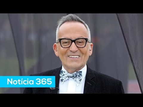 """""""Vergonha"""": Manuel Luís Goucha indignado com autarca de Pedrógão Grande"""