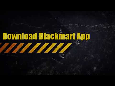 How To Download Blackmart APK 2018 ✬ ✅ Installation Guide Of Blackmart Alpha Download Paid Apps Free