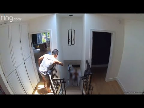 Bel-Air-Home-Owner-Confronts-Naked-Intruder-in-His-House