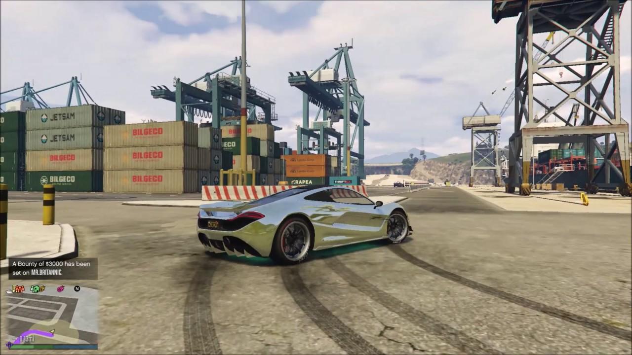Gta 5 T20 Freeroam Epic 👁 Youtube