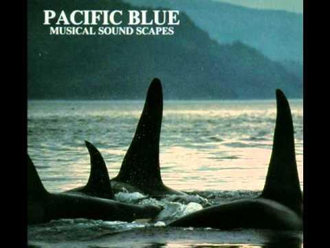 Pacific Blue, Musical Soundscapes - Winter Voyage/Rain