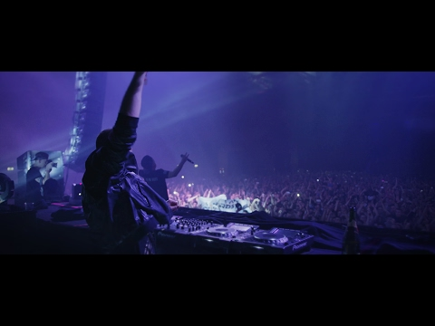 I AM HARDSTYLE - Germany 2017 (Official Aftermovie)