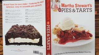 Марта Стюарт Паи и тарты / Martha Stewart's Pies & Tarts