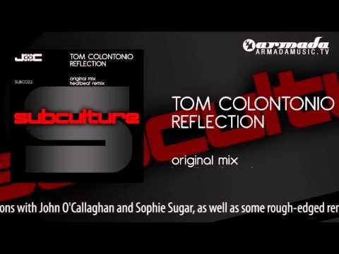 Tom Colontonio - Reflection (Original Mix)
