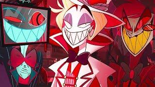 Сильнейшие демоны в  'Отель Хазбин' | Самые сильные персонажи мультсериала Отель Хазбин