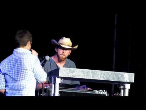 """""""Are You with Me?"""" - Easton Corbin Live"""