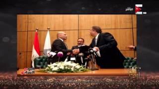 أخر ما وصلت إليه مصر فى تكنولوجيا المعلومات .. مع وزير الاتصالات - فى كل يوم .. الجزء الأول