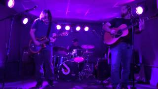 Big Gilson - Malted Milk / Key To Highway - Bar Do B - Rj - 06/09/2014