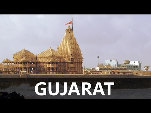 TOP 10 PLACES TO VISIT IN GUJARAT