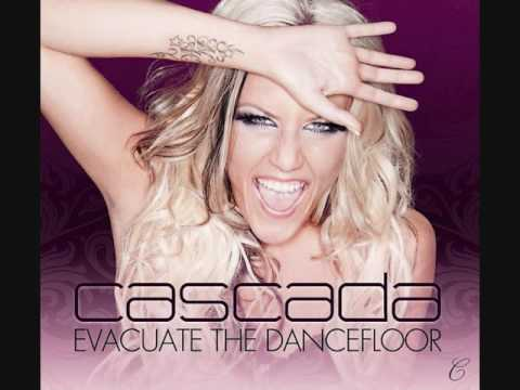 Cascada - Evacuate the daceflor 2009 (full Album)
