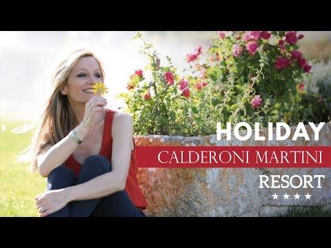 My journey of discovery at Calderoni Martini Resort **** Altamura, Puglia   EN subtitles