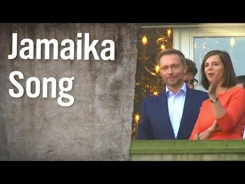 Verdammt es lief nicht - Song zu den Sondierungsgesprächen | extra 3 | NDR