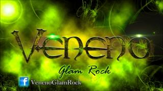 Veneno Glam Rock - Veneno