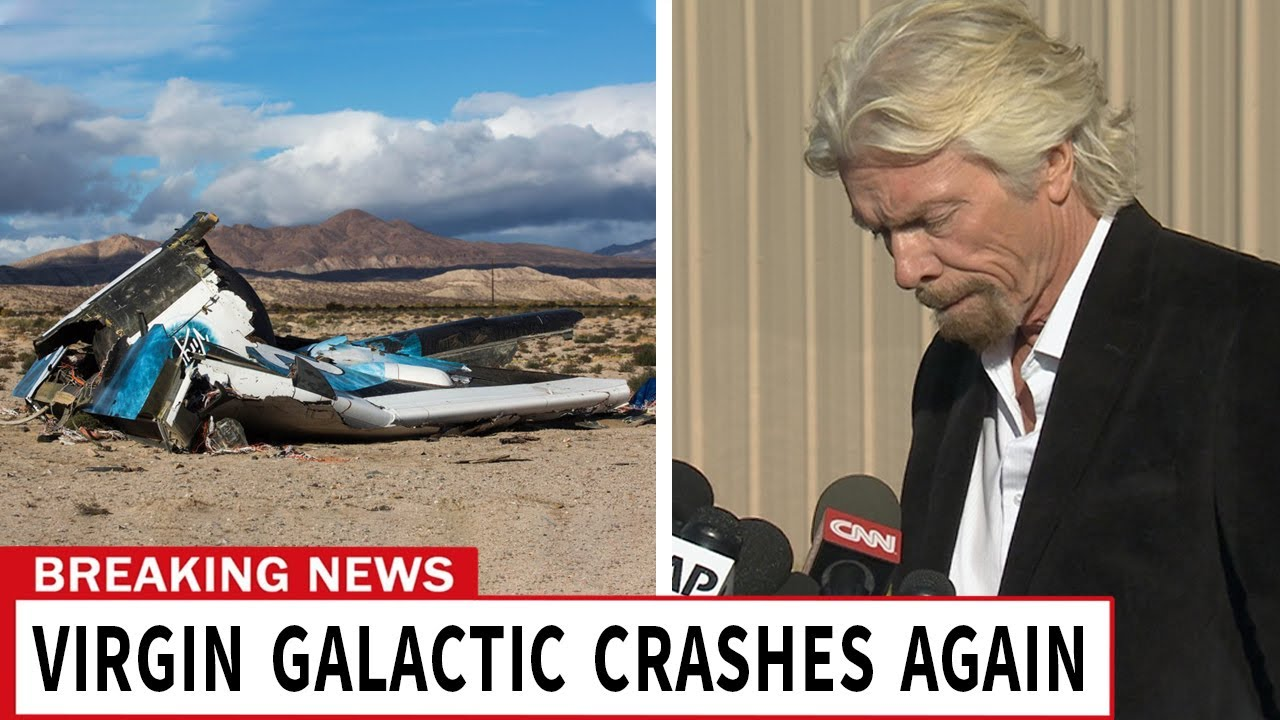 Is Virgin Galactic A Complete Failure?
