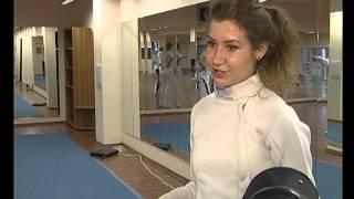 Студия фехтования Евгении Крикорьянц