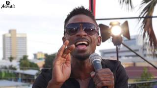 Christopher Martin | Secret Love | Jussbuss Acoustic | Episode 1 | BONUS