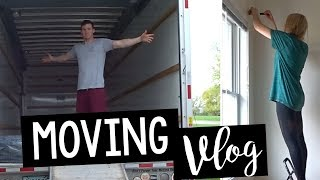 GARAGE SALE, PACKING, & GETTING READY TO MOVE! | The Nichols' Nook