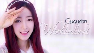Gugudan - Wonderland [Sub. Esp + Han + Rom]