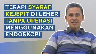 Pengobatan Syaraf Kejepit Terkini Tanpa Operasi -~-~~-~~~-~~-~-~-~~-~~~-~~-~-~ Lamina Pain & Spine C.