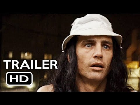 Thumbnail: The Disaster Artist Official Trailer #3 (2017) James Franco, Seth Rogan The Room Movie HD